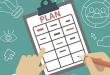 Planning 110x75 - برنامه ریزی و مشخص کردن پیشرفت در درمان ماتریکس