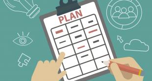 Planning 310x165 - برنامه ریزی و مشخص کردن پیشرفت در درمان ماتریکس