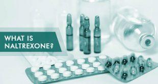 نقش نالترکسون در درمان اعتیاد به مواد مخدر