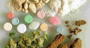 8 نوع ماده مخدر را بشناسید