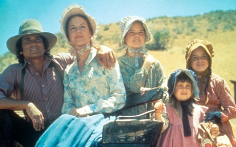 LITTLE HOUSE ON THE PRAIRIE (TV) MICHAEL LANDON, KAREN GRASSLE, MELISSA SUE ANDERSON, LINDSAY SIDNEY GREENBUSH, MELISSA GILBERT...BKDH0W LITTLE HOUSE ON THE PRAIRIE (TV) MICHAEL LANDON, KAREN GRASSLE, MELISSA SUE ANDERSON, LINDSAY SIDNEY GREENBUSH, MELISSA GILBERT