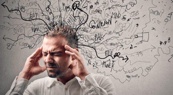 کاهش استرس به زبان ساده