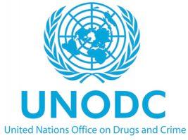 بازدید دفتر مقابله با مواد مخدر و جرم سازمان ملل متحد از کلینیک ترک اعتیاد آینده در سال 1391