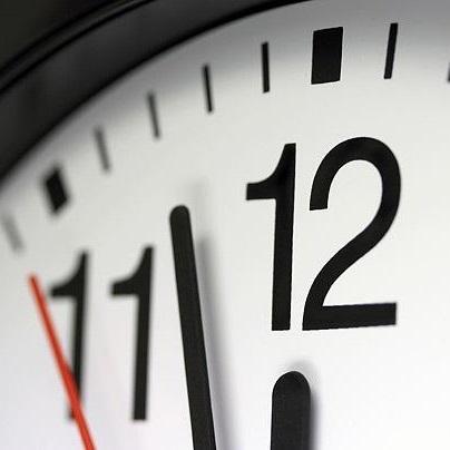 تغییر دوباره ساعات کاری کلینیک آینده