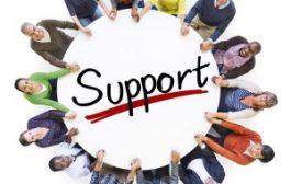 جلسه حمایت اجتماعی چهارم اسفند نود و پنج