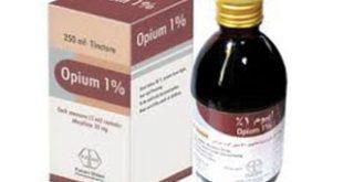 شربت تریاک 310x165 - اپیوم تینکچر(شربت تریاک) و تجربه مراجعین در درمان