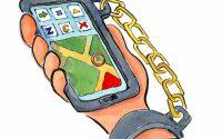 7 نشانه اعتیاد به اینترنت و فضای مجازی