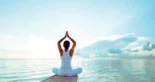 شش مزیت یوگا در درمان اعتیاد