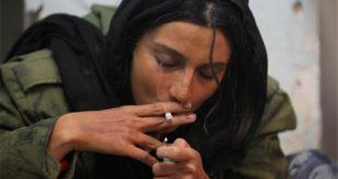 مصرف مواد در زنان